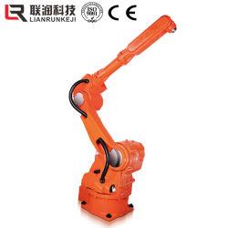 La pulvérisation de soudage Robot industriel d'assemblage de tri