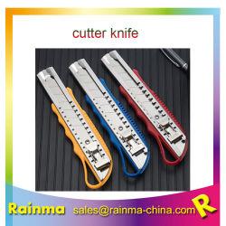 Artículos de papelería Cuchilla, el cuchillo caliente Cutter, cuchillo