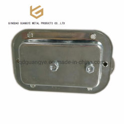 Laiton profonde en acier inoxydable personnalisée appelée l'emboutissage de pièces