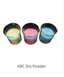 ABC /BC Dry Chemical Fire-Funالإطفاء Powder