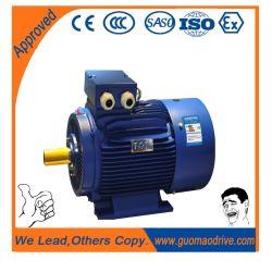 China Two-Phase Tipo Industrial do Servo Motor eléctrico de redução de engrenagem
