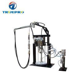Стеклопакеты два компонента силиконового герметика машины экструдера