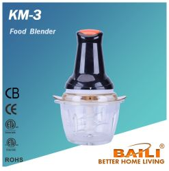 1.2L de Elektrische Mixer van het huishouden, Multifunctionele Gehaktmolen, Keukenmachine