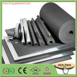 NBR/PVC flexible tubo de aislamiento de espuma de goma/Manguera/tubo