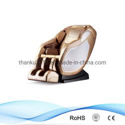Het beste ontspant de Automatische Menselijke Stoel van de Massage van de Verkoop van de Stoel van de Massage van de Aanraking voor Winkelcomplex