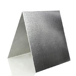 Duplex en alliage en acier inoxydable ASTM 2205 UNS S32205 de la plaque de tôle en acier inoxydable de la fabrication