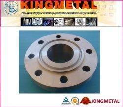 ASTM A694 F52 F56 F60 F65 F70 شفة من الفولاذ المطروق