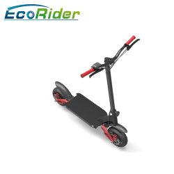 Skateboard électrique pliant 3600W E-cool scooter pliable électrique