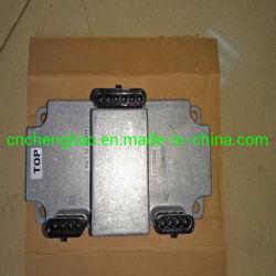 При включенном зажигании двигателя Cumns Yuchai Weichai модуля управления 3973087