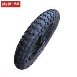 Pneumatici di gomma pneumatici della bici da 12 pollici