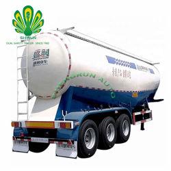 55cbm Utility Carreta Cenment Semitrailer do Tanque