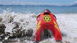 Jet eléctrico alimentado de Surf Surf motorizada para el rescate de agua