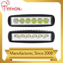 2020 beleuchtet heiße Arbeit des Verkaufs-LED Taschenlampen 18W