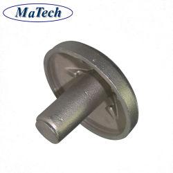 제조업체 맞춤형 스테인리스 스틸 소형 연속 투자 주조