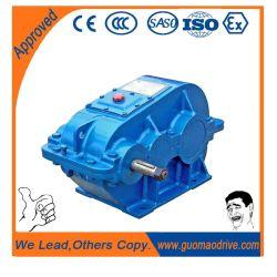 Jzq/Zq650 doux en fonte surface des dents cylindriques d'entraînement des boîtes de vitesses