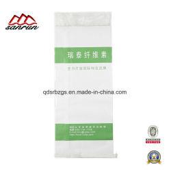 Пластиковой УПАКОВКЕ РР из риса, удобрений, цемента, мешок для подачи семян