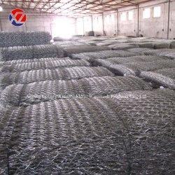 مغلفن/غلفان/غابونات PVC لأغراض الطرق، التحصينات العسكرية، بنك النهر (مصنع)
