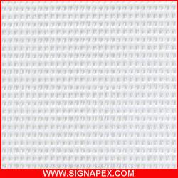 С обеих сторон с двойной цифровой печати материал ПВХ сетка Flex баннер