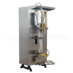 كما 1000 سعر البيع الساخن في أفريقيا الإنتاج الآلي حقيبة البلاستيك يشرب نقي حشوة ماء يجعل يعبّئ آلة