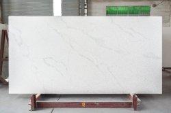 Silestone novas cores do produto Au Saúde Calacatta Alimentar pedras de quartzo Slab 6mm 7.5mm 8mm 3 cm de espessura Fashion Barato preço Warehouse Espelho de vidro de parede de azulejos de papel
