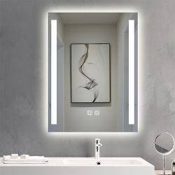 الصين مصنع بيع بالجملة فندق عادة ذكيّة [بكليت] خفيفة [لد] جدار جبل مرآة لأنّ غرفة حمّام مغسل