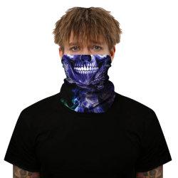 Beenkap Bandana van de Hals van de Bescherming van de levering de UV In te ademen Multifunctionele