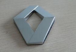 Logo auto in plastica ABS personalizzato con logo OEM