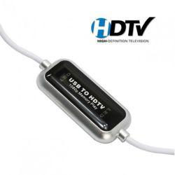 USB para HDTV 1080p la memoria del reproductor de medios de comunicación Cable compartir