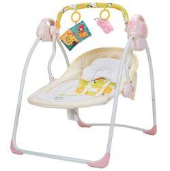Cuna de bebé eléctrico Mecedora bebé Música Swing suave multifunción fabricantes y mayoristas de Nana Direct