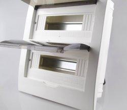 내뿜으십시오 거치하는 지상 거치한 갱 신관 상자 (전기 배급 상자) (융합된 접속점 상자)를