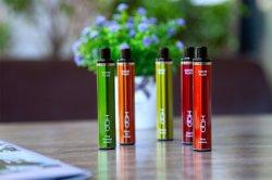 La cigarette électronique les plus chauds de la France Evod Kits de démarrage plus Vape Diposable Hqd Cuvie Pen 850mAh EGO