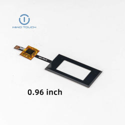 Wiwo 0,96-дюймовый экран емкостная сенсорная панель водонепроницаемые