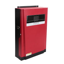 Высокая эффективность использования солнечной энергии Инвертор постоянного тока 120~450широкий диапазон входного напряжения с PV/AC модель дополнительно 3.2kw 3.2kVA MPPT 80A