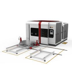 آلة طهو كبيرة PVD التيتانيوم للباب والصلب المقاوم للصدأ ورقة