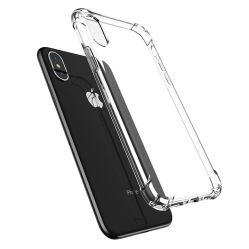 Hei?er verkaufender reiner transparenter wasserdichter TPU Handy-Fall-Deckel für iPhone Samsung Huawei