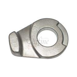 Fundição de precisão de Aço Inoxidável Personalizada para a máquina