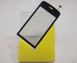 Écran tactile du téléphone mobile d'origine pour C5-03