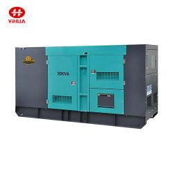 Hot Sale ! Air Liquide de refroidissement moteur Deutz Super Générateur Diesel silencieux