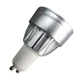 4*1W GU10 spot LED haute puissance