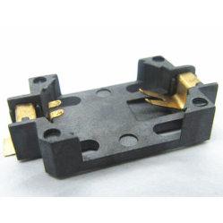 Dispositif de montage en surface Pile bouton Style détenteur de la batterie