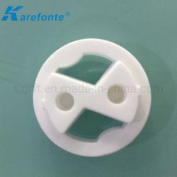 L'alumine de personnaliser l'alumine en céramique feuille de céramique/tube