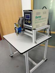 ماكينة لحام لحامات لفلزات البطارية الليثيوم