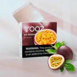 Yooz E-Cig Pod يمكن التخلص منه من السجائر الإلكترونية - آلام المسيح