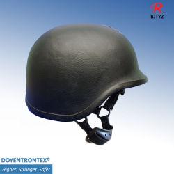 軍事 / 陸軍の中将官は、高度な弾道性能を備えたヘルメットを防弾します