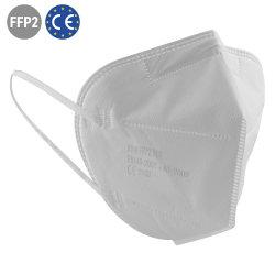 Mascarilla Protectora Respiratoria Filtering half Face Mask FFP2 nr XY-9
