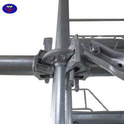 Costruzione acciaio multidirezionale Allround rapido rapido DIP caldo galvanizzato Layher Impalcatura/impalcatura del sistema Ringlock