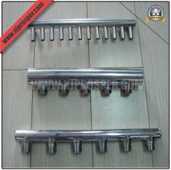 Aquecimento radiante colector de aço inoxidável (YZF-E86)