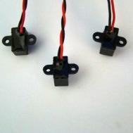 Sensor magnético de potencia cero (WG214) , Contador de agua, el caudalímetro, medidor de calor, el Medidor de energía, medidor de gas, Sensor de nivel de líquido