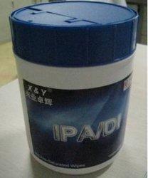 Клей для монтажа на поверхность салфетки для снятия (XY-668001)