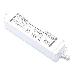 Ycl80 80W Carcasa de plástico el controlador LED MODO CV LED DE 12V de tensión constante fuente de alimentación Waterproof